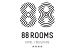 88 rooms