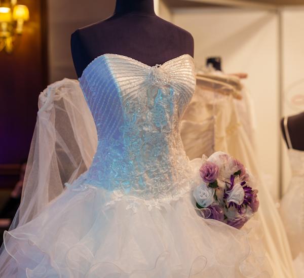 sajamvencanja 22 of 335 11. Sajam venčanja i revija Poznate dame u venčanicama