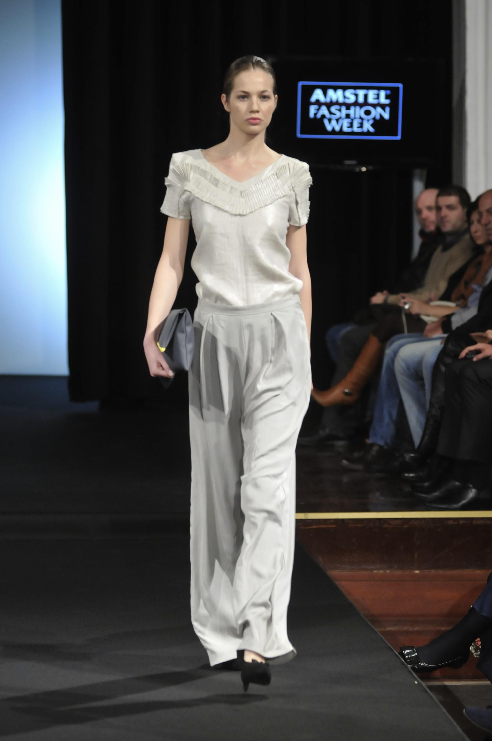 katarina bogranovic fpu 30. Amstel Fashion Week: 2. veče