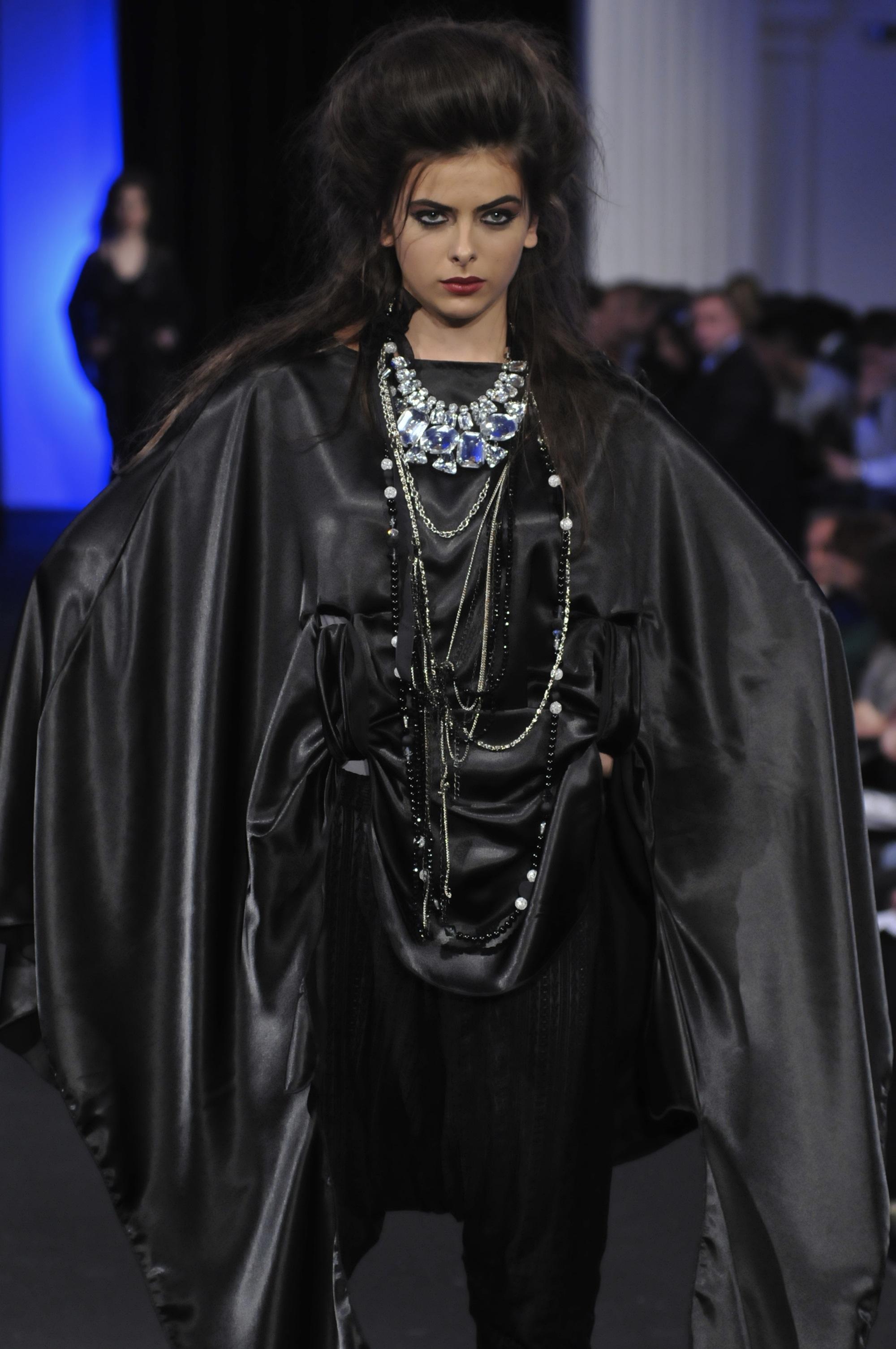 marija pantelic modart 30. Amstel Fashion Week: 2. veče