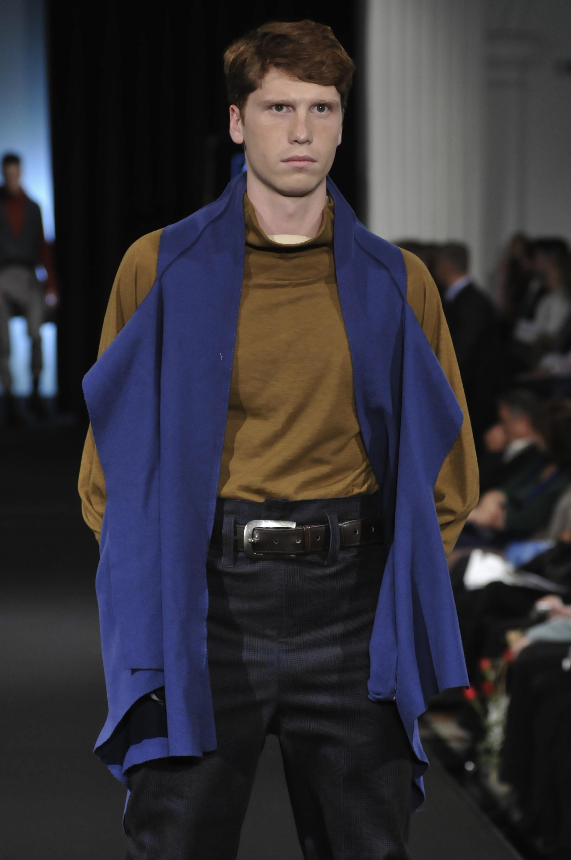 teodora zivkovic fpu 30. Amstel Fashion Week: 2. veče