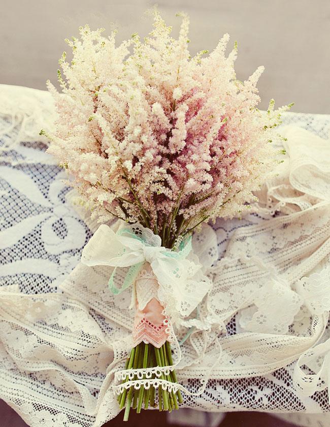 1920s wedding ideas 18 Under the Veil of a Fairytale