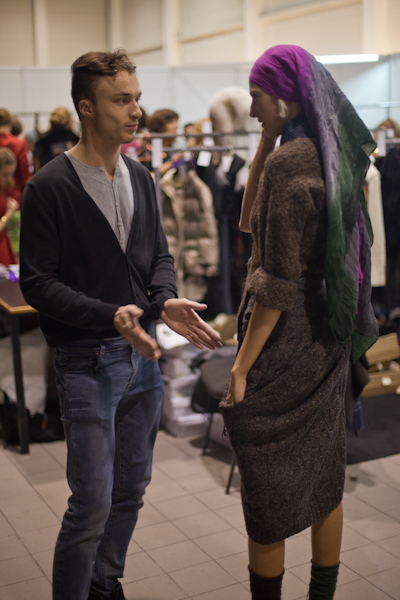 mg 9410 30. Amstel Fashion Week: Backstage 4. deo