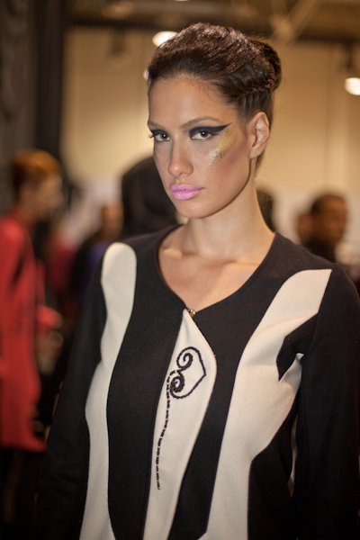 mg 9564 30. Amstel Fashion Week: Backstage 4. deo