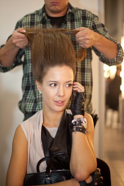 mg 9740 30. Amstel Fashion Week: Backstage 5. deo