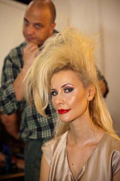 mg 9764 30. Amstel Fashion Week: Backstage 5. deo