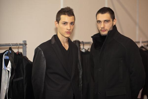 mg 9791 30. Amstel Fashion Week: Backstage 5. deo