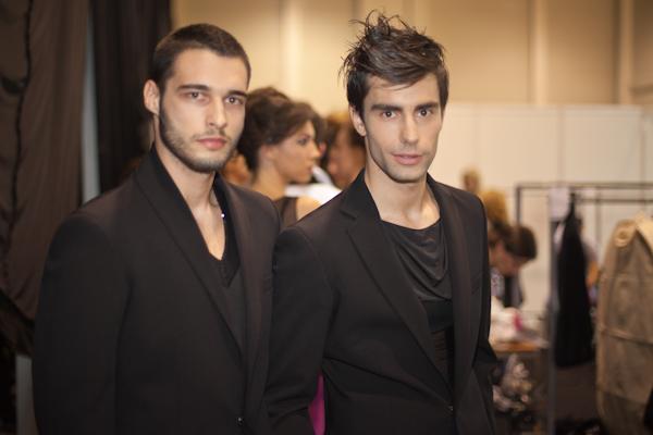 mg 9815 30. Amstel Fashion Week: Backstage 5. deo