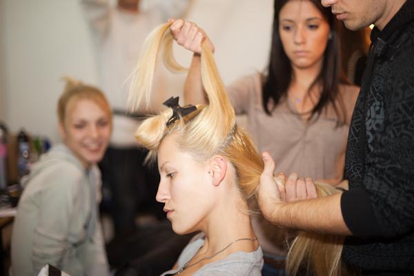 mg 9716 30. Amstel Fashion Week: Backstage 1.deo