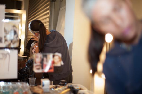 mg 9719 30. Amstel Fashion Week: Backstage 1.deo