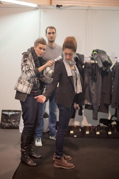mg 9733 30. Amstel Fashion Week: Backstage 1.deo