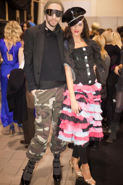 mg 9774 30. Amstel Fashion Week: Backstage 1.deo