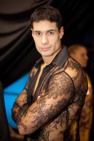 mg 9788 30. Amstel Fashion Week: Backstage 1.deo