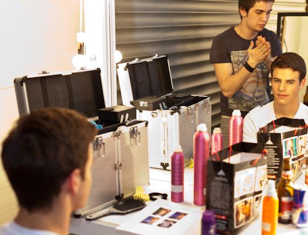 untitled 114 of 358 31. Amstel Fashion Week: Iza scene (1. deo)