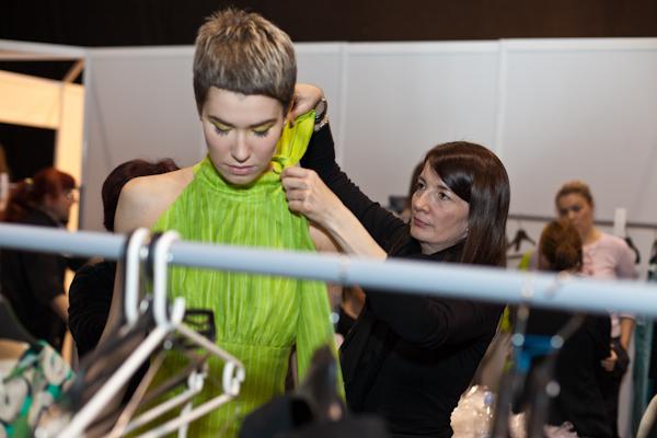 untitled 35 of 358 31. Amstel Fashion Week: Iza scene (1. deo)