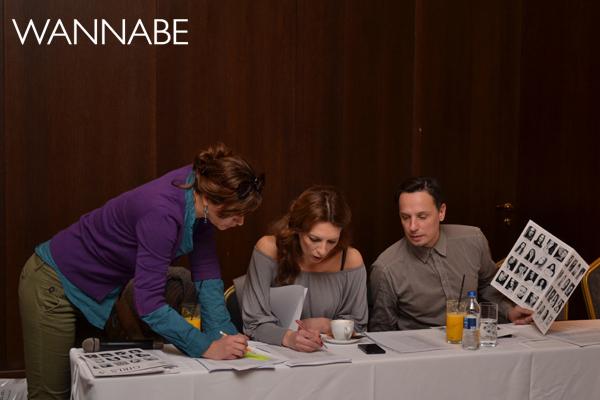 dsc 0492 33. Belgrade Fashion Week: Kasting (2. deo)