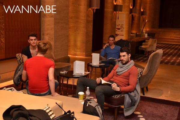 dsc 0513 33. Belgrade Fashion Week: Kasting (2. deo)