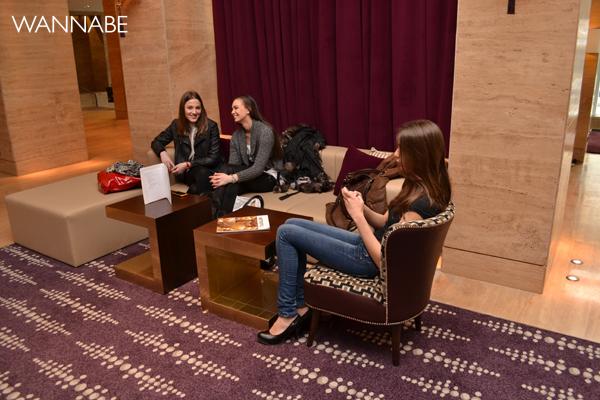 dsc 0463 33. Belgrade Fashion Week: Kasting (1. deo)