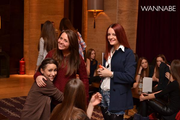 dsc 0483 33. Belgrade Fashion Week: Kasting (1. deo)
