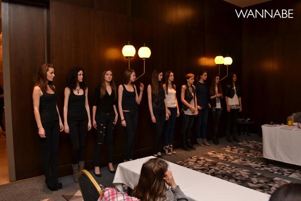 dsc 0493 33. Belgrade Fashion Week: Kasting (1. deo)