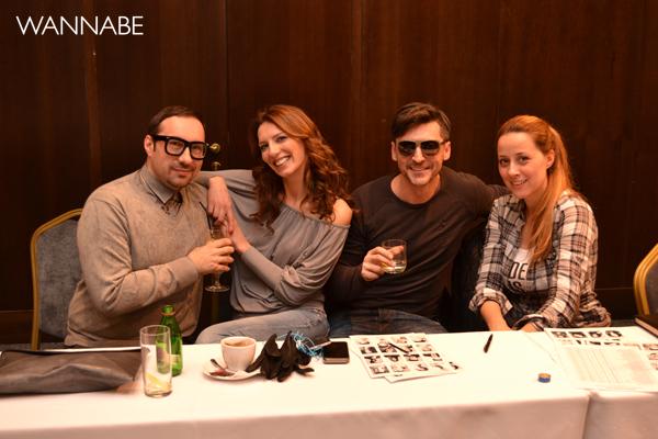 dsc 0534 33. Belgrade Fashion Week: Kasting (1. deo)