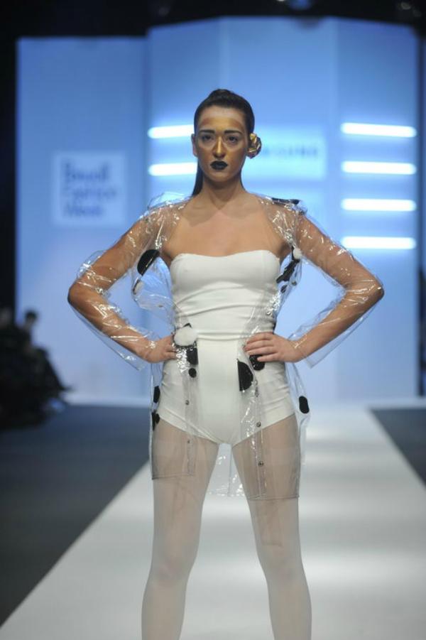 she you 2 34. Perwoll Fashion Week: Zona 45