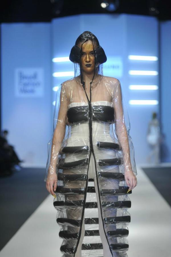 she you 4 34. Perwoll Fashion Week: Zona 45