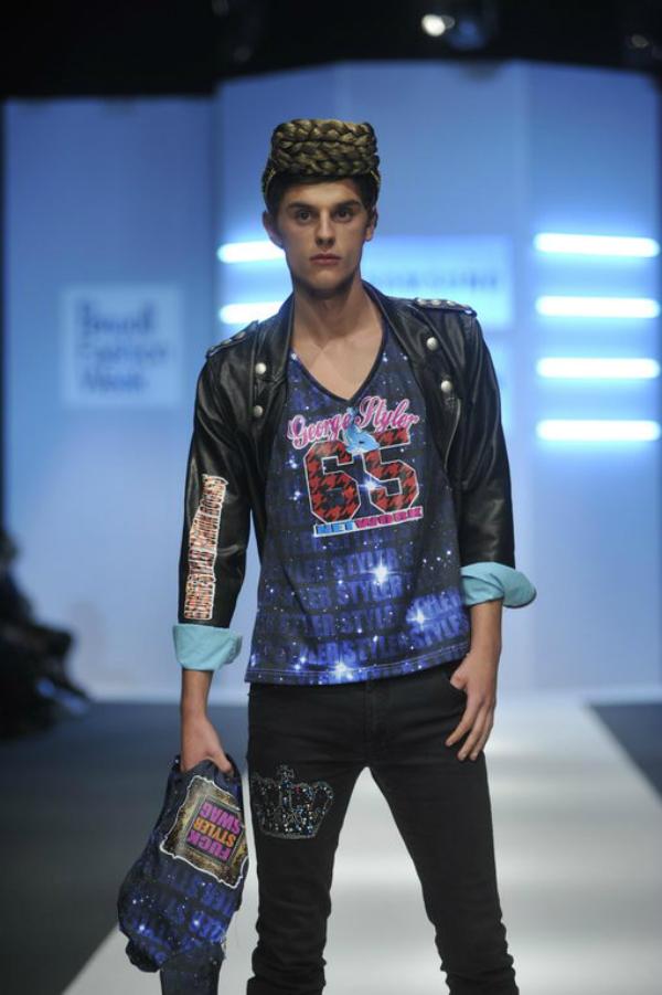 styler5 34. Perwoll Fashion Week: Zona 45