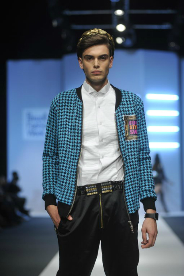 styler6 34. Perwoll Fashion Week: Zona 45
