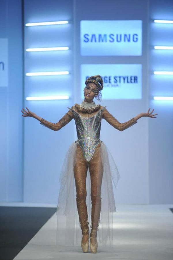styler7 34. Perwoll Fashion Week: Zona 45