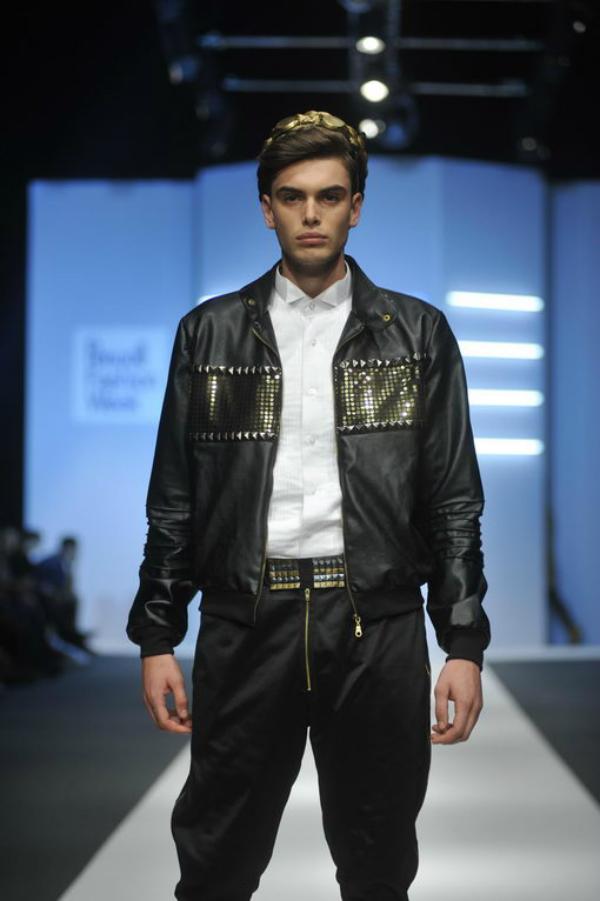 styler8 34. Perwoll Fashion Week: Zona 45