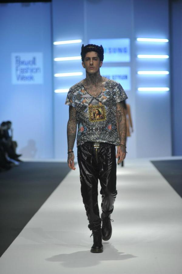 styler9 34. Perwoll Fashion Week: Zona 45