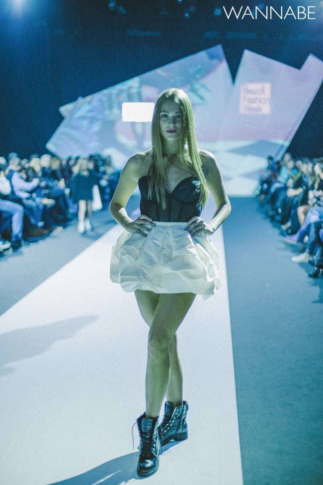 belgrade fashion week 27 Backstage 36. Perwoll Fashion Week (prvi deo)