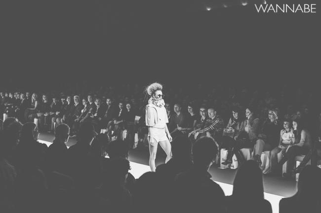 belgrade fashion week 3 Backstage 36. Perwoll Fashion Week (prvi deo)