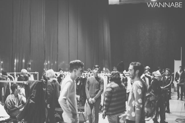 belgrade fashion week 32 Backstage 36. Perwoll Fashion Week (prvi deo)