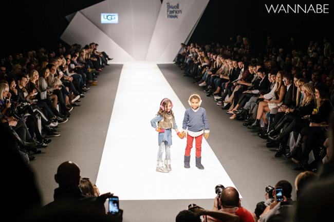belgrade fashion week 36 Backstage 36. Perwoll Fashion Week (prvi deo)
