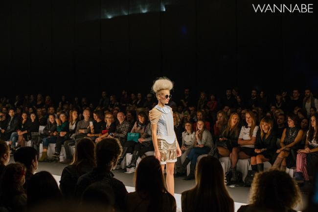 belgrade fashion week 4 Backstage 36. Perwoll Fashion Week (prvi deo)