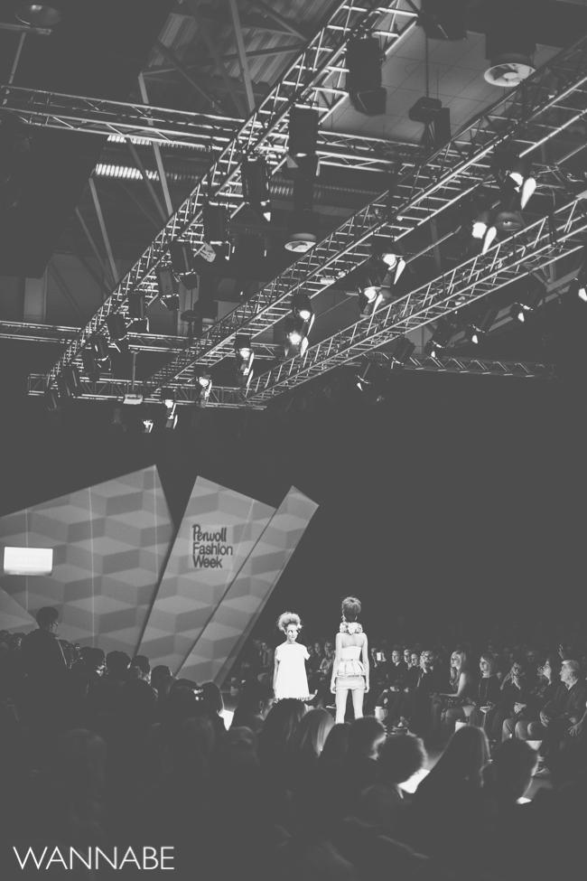 belgrade fashion week 5 Backstage 36. Perwoll Fashion Week (prvi deo)