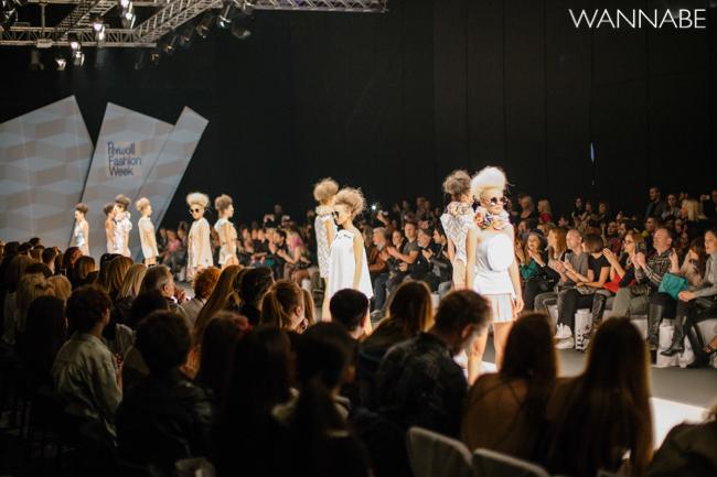 belgrade fashion week 6 Backstage 36. Perwoll Fashion Week (prvi deo)