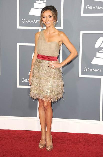 giuliana rancic 53. dodela Grammy nagrada