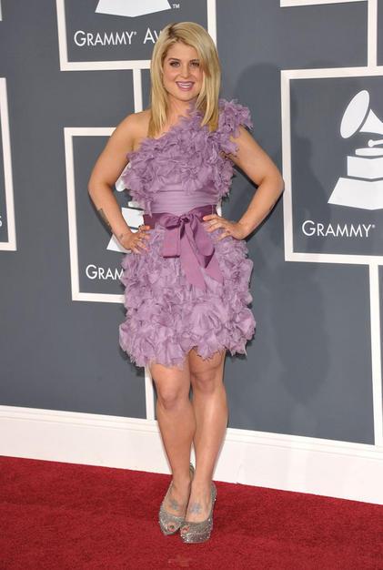 kelly osbourne 53. dodela Grammy nagrada