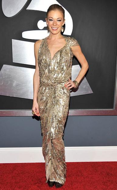 leann rimes 53. dodela Grammy nagrada