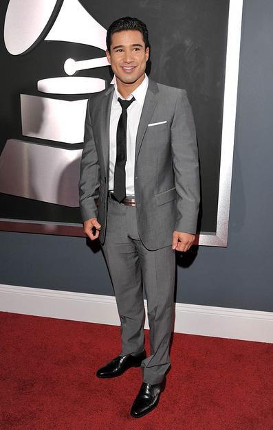 mario lopez 53. dodela Grammy nagrada