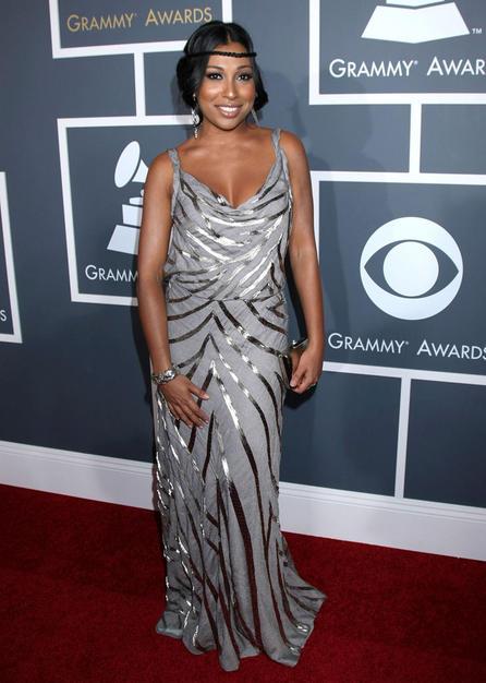 melanie fiona 53. dodela Grammy nagrada