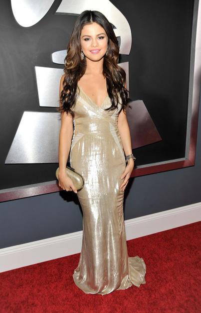 selena gomez 53. dodela Grammy nagrada