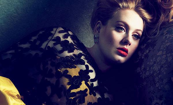 adele vogue photoshoot Srećan rođendan, Adele!