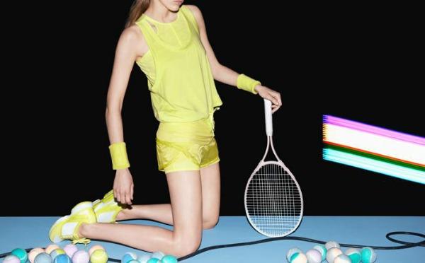 2 Modni zalogaj: Adidas kolekcija by Stella McCartney