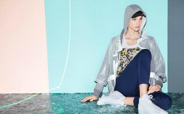 3 Modni zalogaj: Adidas kolekcija by Stella McCartney