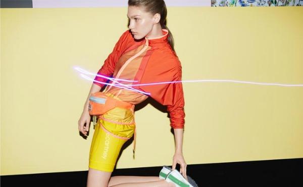 4 Modni zalogaj: Adidas kolekcija by Stella McCartney