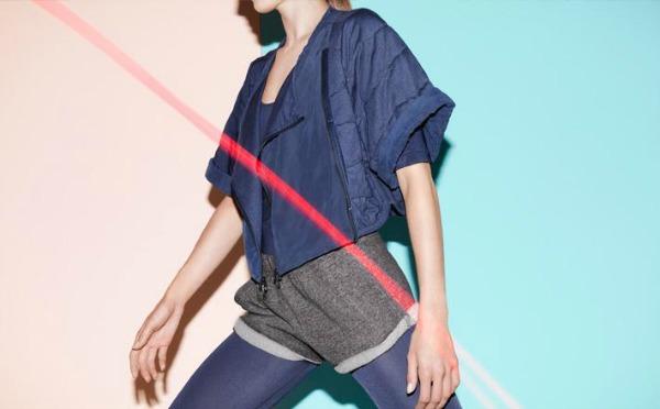 6 Modni zalogaj: Adidas kolekcija by Stella McCartney